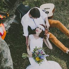 Wedding photographer Liza Medvedeva (Lizamedvedeva). Photo of 18.10.2014