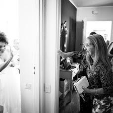 Fotografo di matrimoni Leonardo Scarriglia (leonardoscarrig). Foto del 14.10.2019