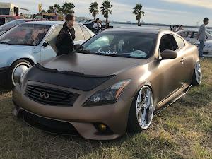G37 coupe  2011のカスタム事例画像 Rainbow_G37さんの2019年10月21日11:44の投稿