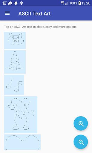 ASCII Text Art 1.0.3 screenshots 7