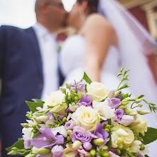 Wedding photographer Monika Váňová (vov). Photo of 18.10.2016