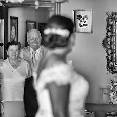 Fotógrafo de bodas Raúl Radiga (radiga). Foto del 23.09.2016
