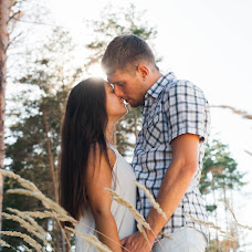Jurufoto perkahwinan Kseniya Kiyashko (id69211265). Foto pada 12.04.2017