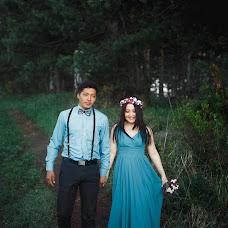 Wedding photographer Chingis Duanbekov (phkz). Photo of 22.11.2016