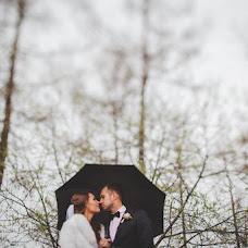 Wedding photographer Dmitriy Lekoncev (delik). Photo of 25.04.2015