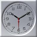 Carved Clock Live Wallpaper