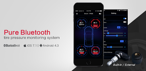 Smart TPMS - Apps on Google Play