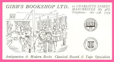 Photo: Gibb's Bookshop
