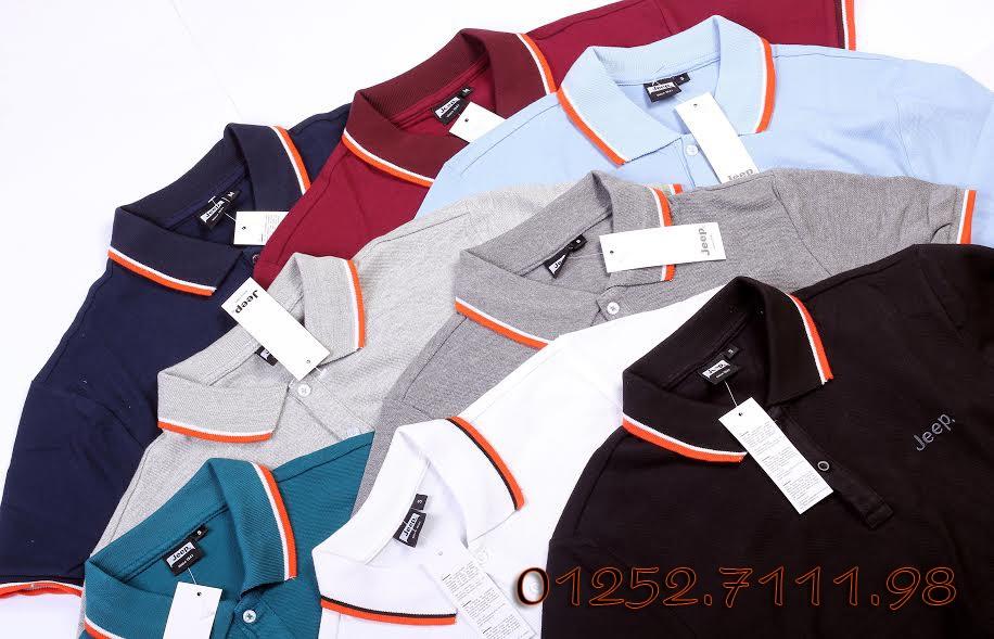 áo thun nam xuất khẩu giá rẻ