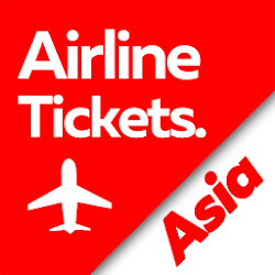 ✈️ Airline tickets in Asia by JetZoom