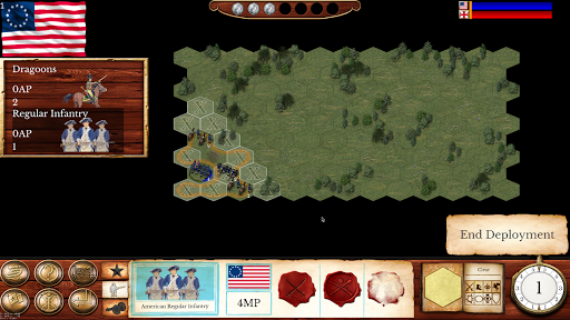 Hold the Line: The American Revolution image | 6