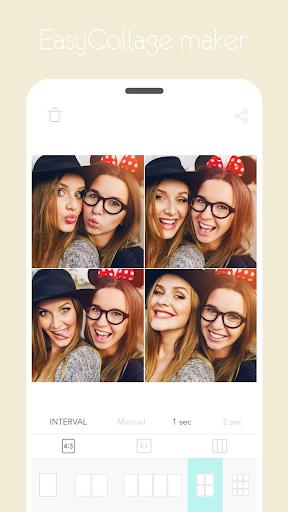 Beauty Selfie Plus - Selfie Camera & Beauty face 2.4 screenshots 7