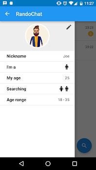 RandoChat - Chat roulette