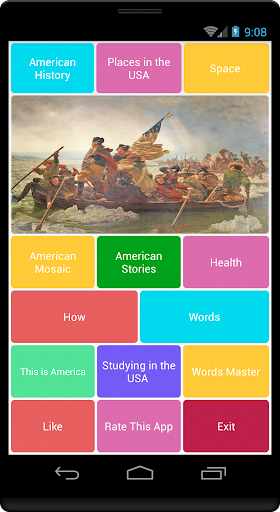 Voice of America 1.21 app download 1
