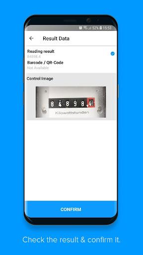 Anyline OCR Scanner 21 screenshots 4