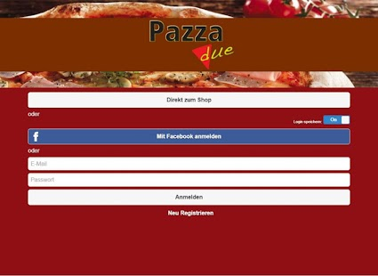 Pizza Pazza Due Leverkusen- screenshot thumbnail