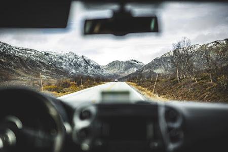 e-Roadtrip - Hageland