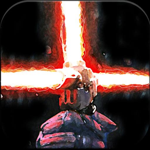 十字光剑应用程序 娛樂 App LOGO-APP試玩