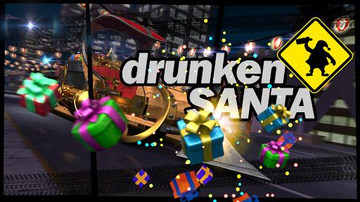 Drunken Santa 0.0.5 screenshots 1