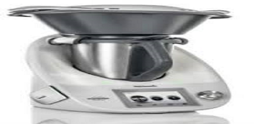 recipes to do with thermomix