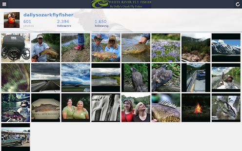 White River Fly Fishing- screenshot thumbnail