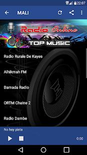 Radio Wassoulou Mali Online 2