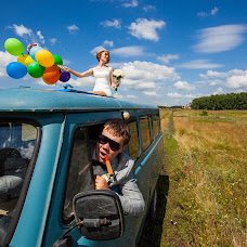 Wedding photographer Aleksandr Sokolov (Fotoel). Photo of 05.02.2014