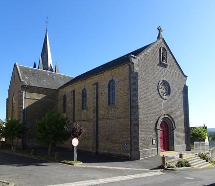 photo de église Notre Dame de l'Assomption