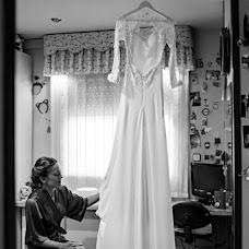 Wedding photographer German Muñoz (GMunoz). Photo of 28.03.2018