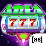 Area 777 Icon