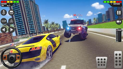 City Driving School Simulator: 3D Car Parking 2019 3.2 screenshots 5