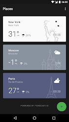 Weather Timeline – Forecast v10.3 APK 3