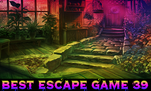Best Escape Game-39 - náhled