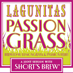 Lagunitas Passion Grass