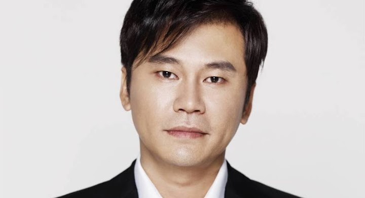 dbe7b2a5eb35 Yang Hyun Suk Reveals That His Mom Reads Hate Comments - Koreaboo