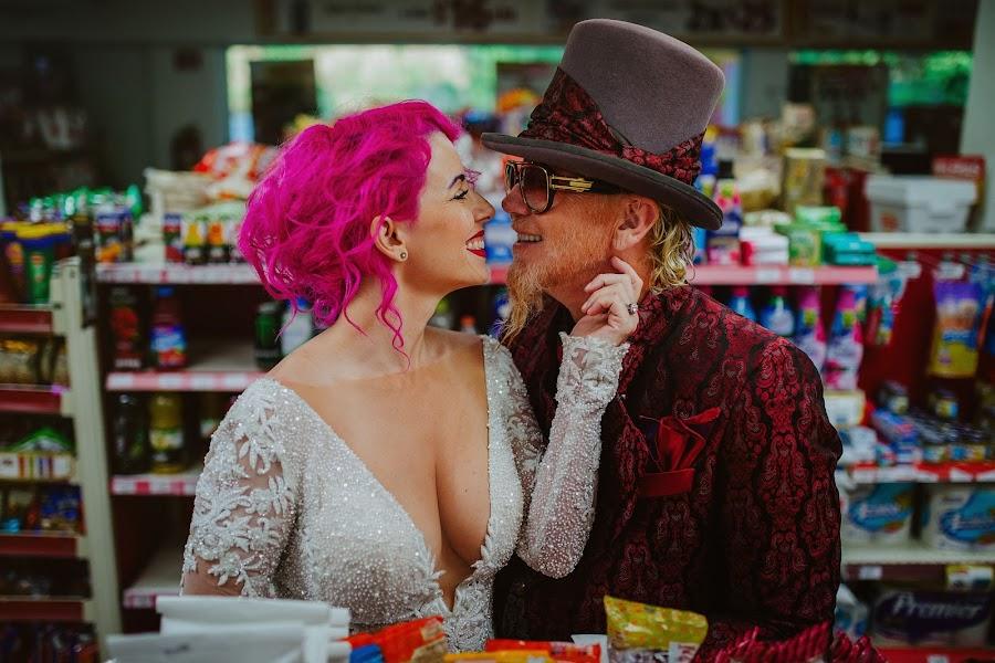 Wedding photographer Jorge Mercado (jorgemercado). Photo of 23.12.2019