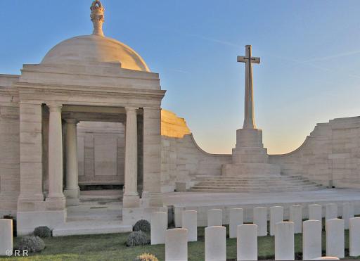 Alexander Dickson grave
