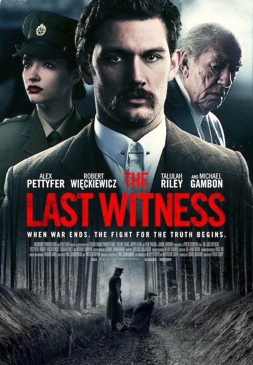 El último testigo (The Last Witness)