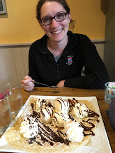 Photo: Dessert at Mulligan's Grocer