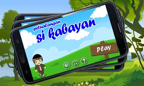 Petualangan Si Kabayan FREE screenshot 0