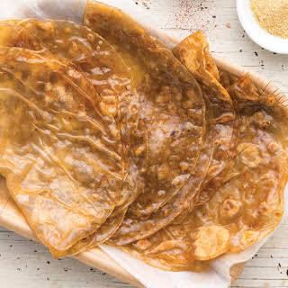 Rice Paper Ham Deli Slices [Vegan, Gluten-Free].