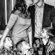 Wedding photographer Mihai Chiorean (MihaiChiorean). Photo of 26.02.2018