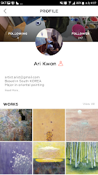 BBuzzArt: Sell & Buy Fine Art, Artworks, Painting 2