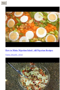 Download african food recipes by world recipes apps apk latest african food recipes by world recipes apps poster forumfinder Images