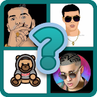 Guess the song of Trap icon