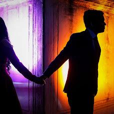 Wedding photographer Manish Patel (THETAJSTUDIO). Photo of 14.04.2018