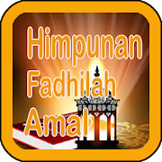 Terjemah Fadhilah Amal
