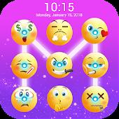 Tải Màn hình khóa Emoji APK