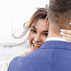 Wedding photographer Vladimir Sevastyanov (Sevastyanov). Photo of 03.07.2018