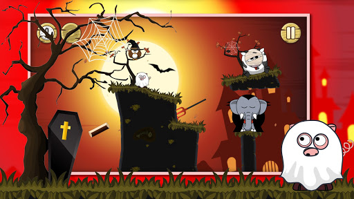 Snoring - best elephant puzzle on cool math games  screenshots 5